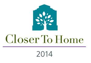 Closer To Home Logo 2014