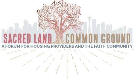 Sacred Land Common Ground web tile