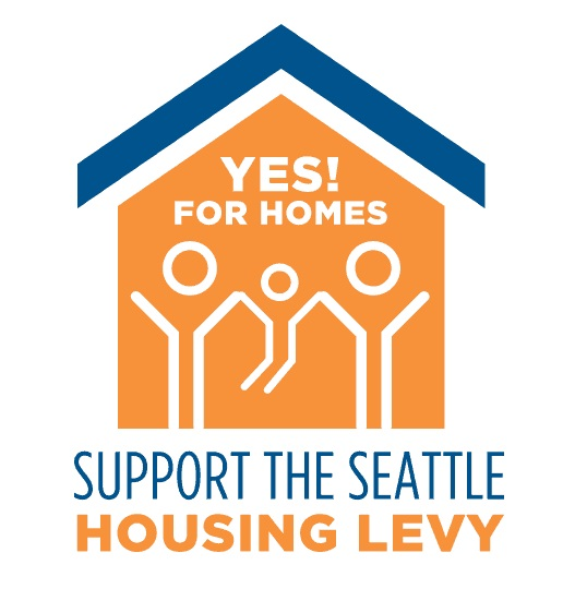 Yes for Homes logo